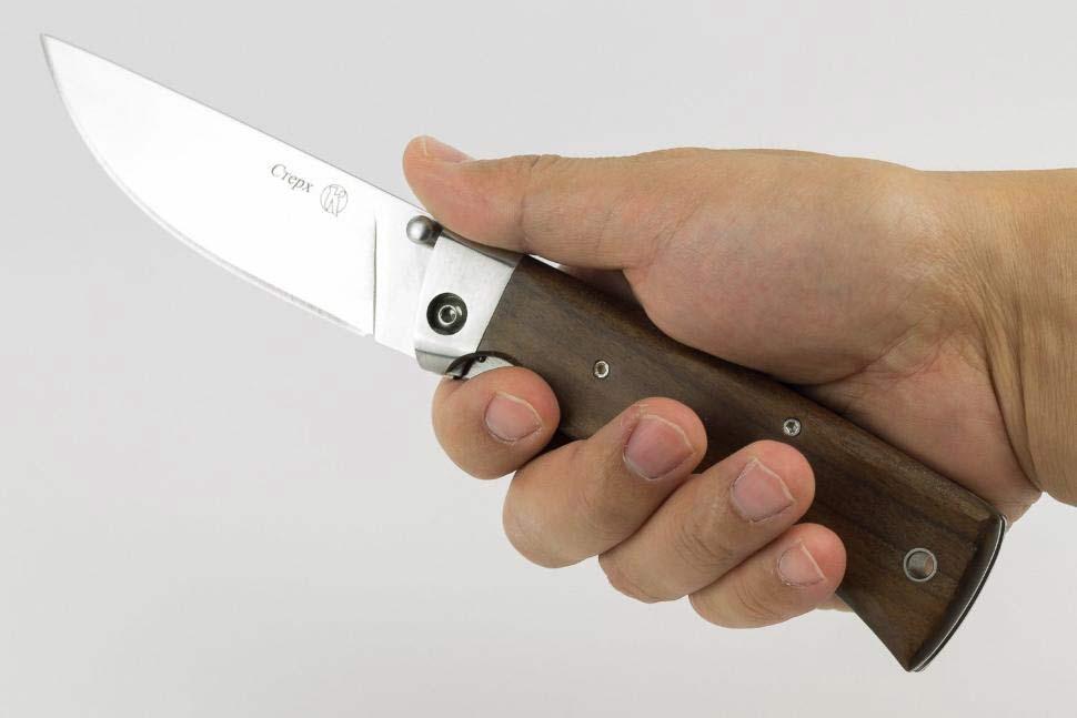Knifemania