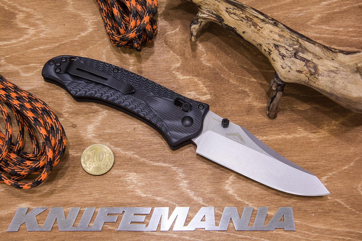 Benchmade Osborne Rift 950