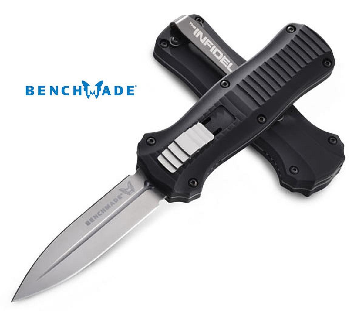 Benchmade 3350 Mini-Infidel