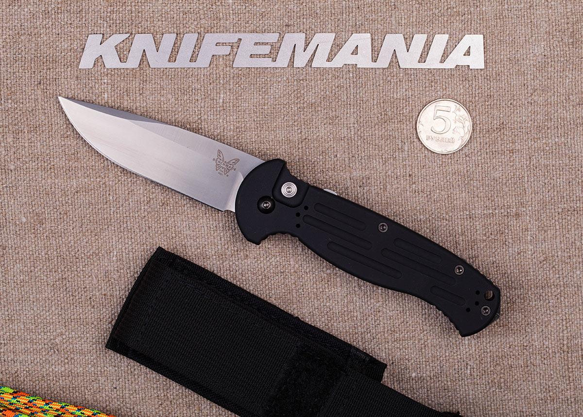 Benchmade 9051 AFO II