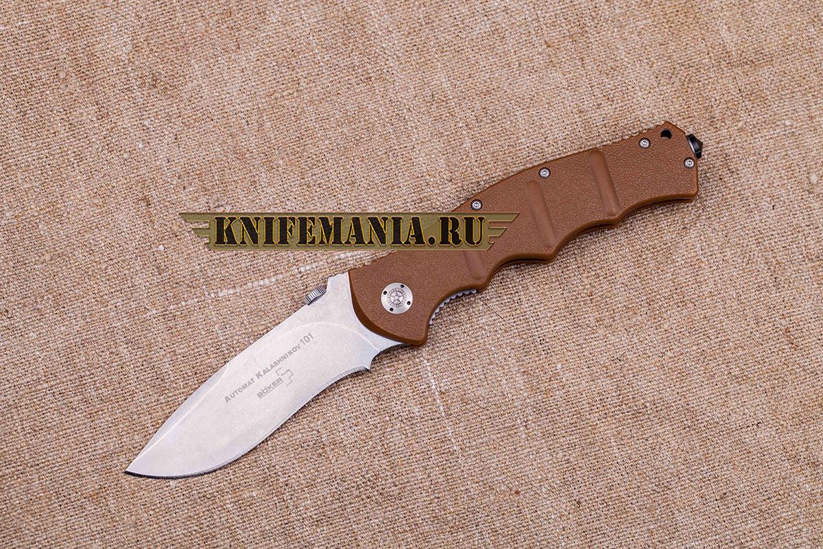Boker Plus AK-101 42