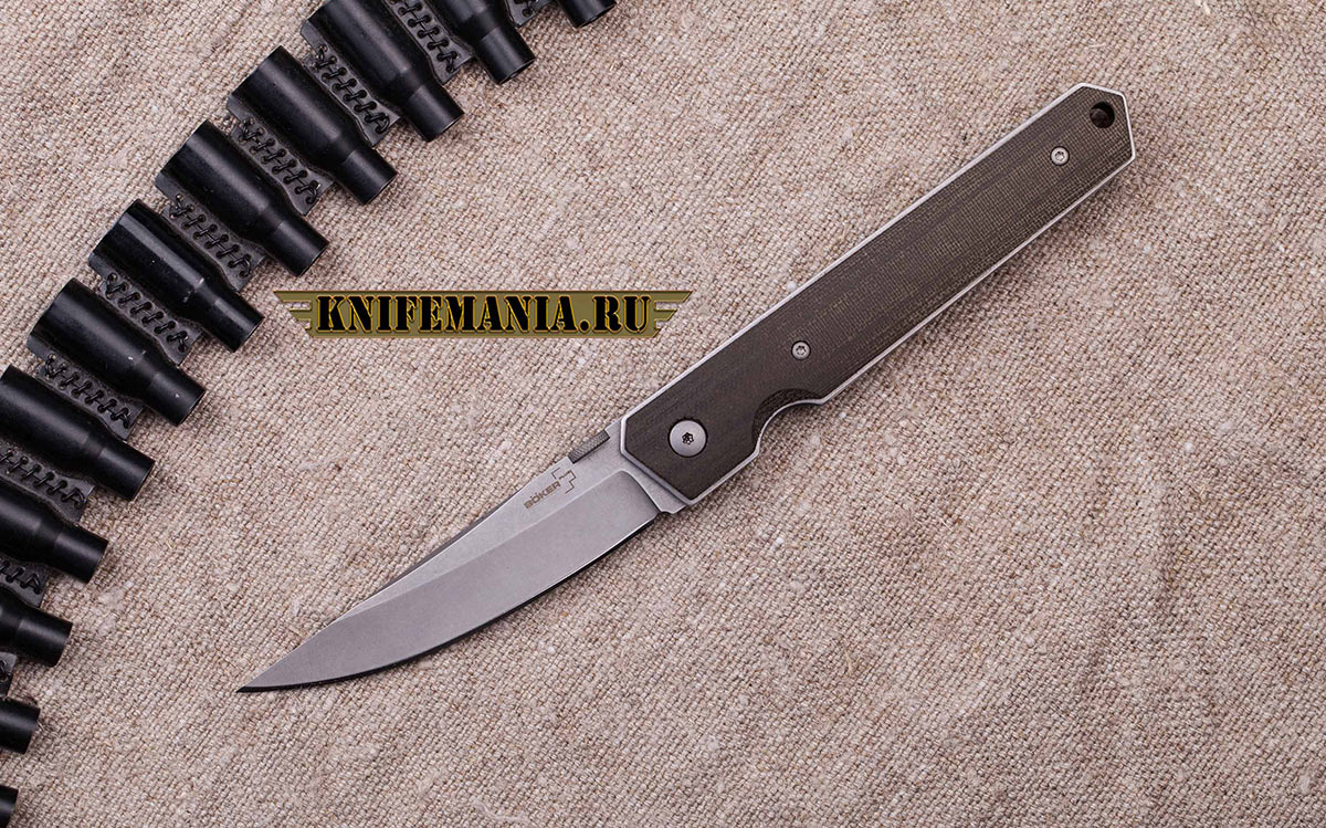 Boker Plus Kwaiken Folder