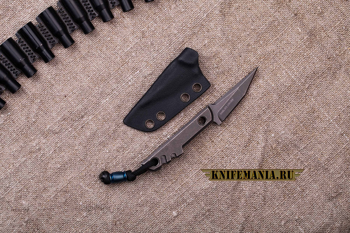 Boker Plus Mini Slik Tanto