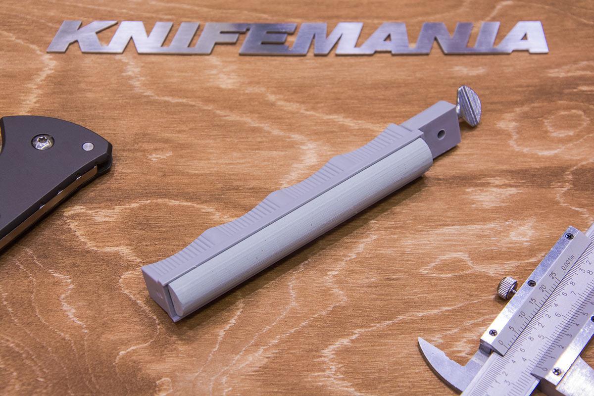 Lansky Fine Curved Blade Hone 600 gr