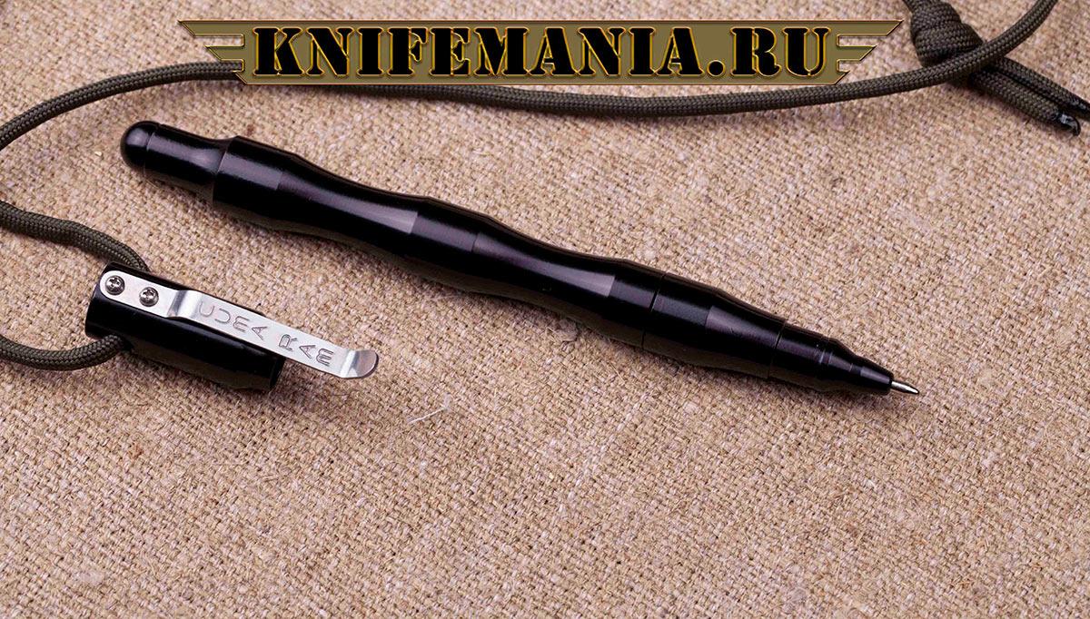 Cuma Ram Tactical Pen