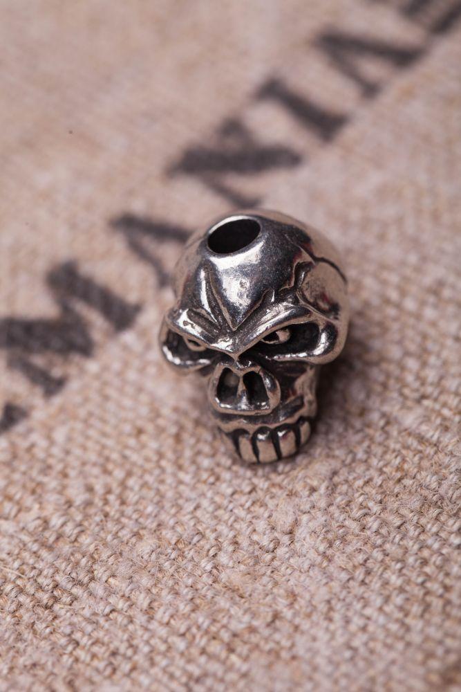 Emerson Junbo Skull Bead