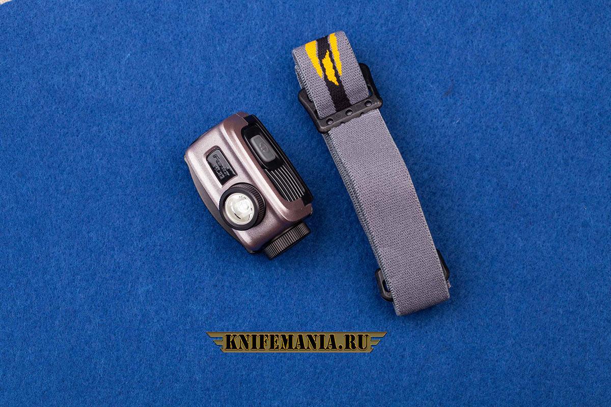Fenix HL22 серый