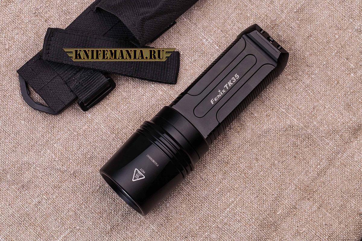 Fenix TK35 U2