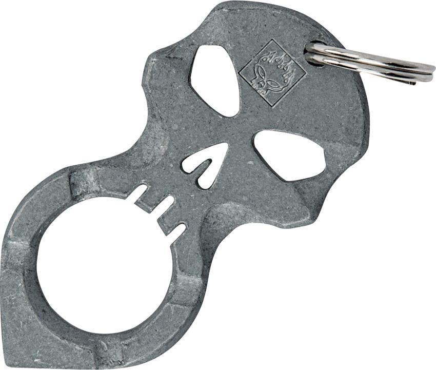 Finger Kubaton Skull