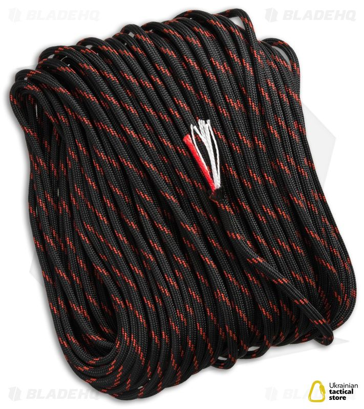 Firecord Paracord 550