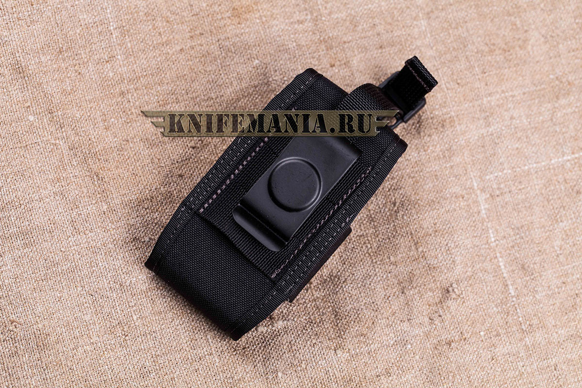 Maxpedition Clip on Pda Phone Holster
