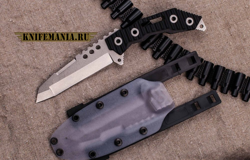 Quartermaster QTR-7 Thomas Magnum