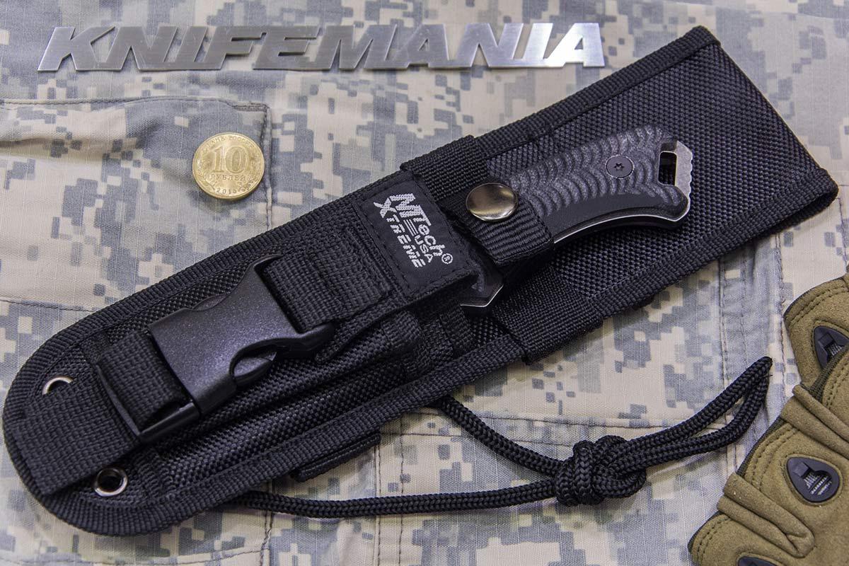 MTech Xtreme Fixed Blade MTX8063