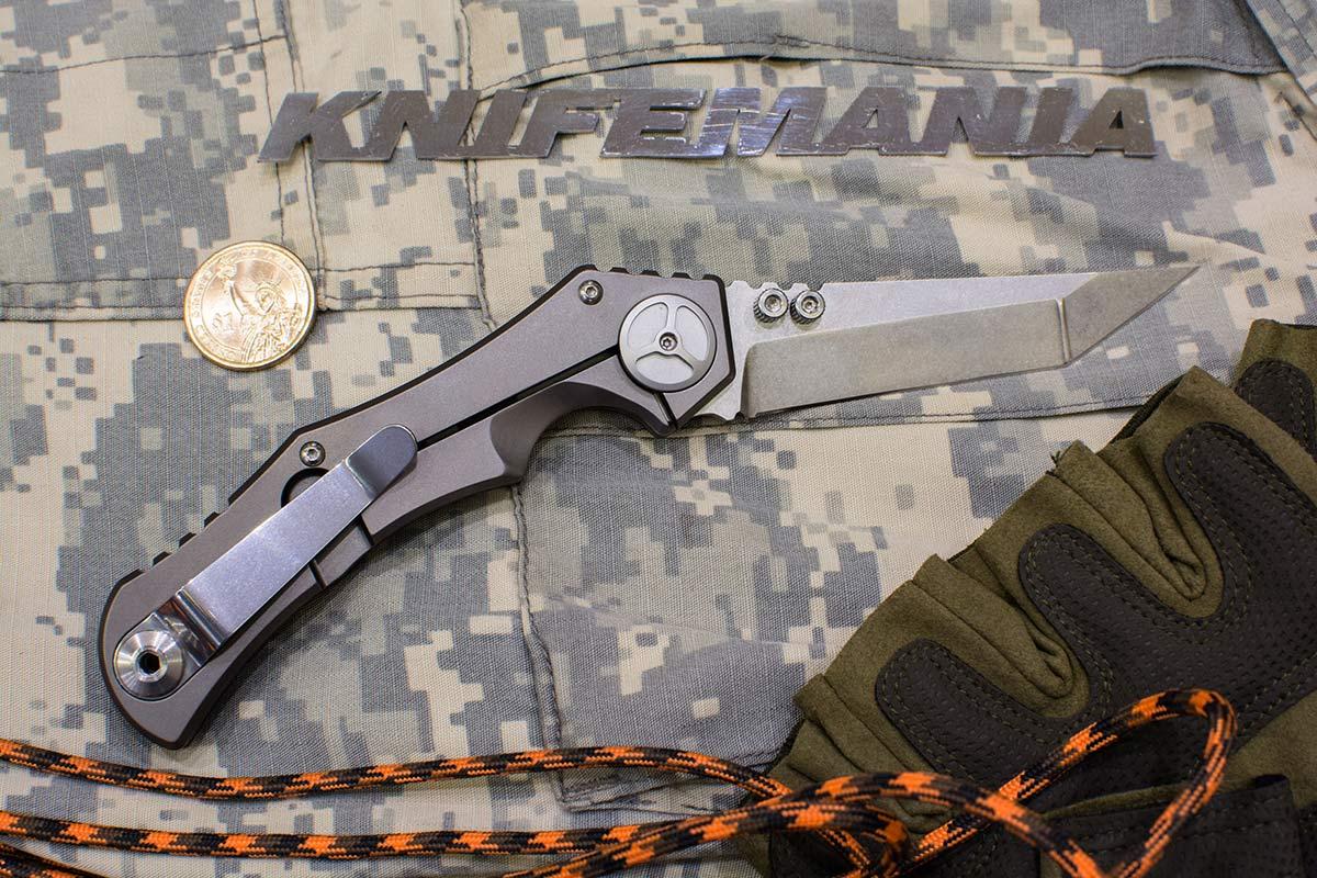 Quartermaster QSE-3FJ Sonny Crockett