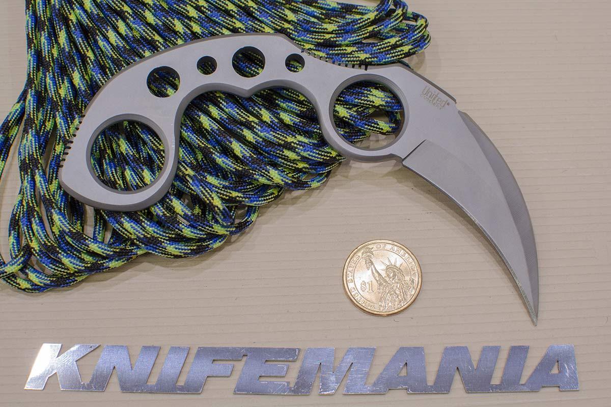 United Cutlery Undercover Karambit